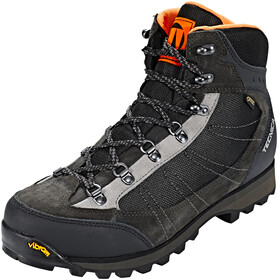 Tecnica Makalu IV GTX Shoes Men black-orange